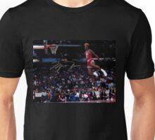 The Great Michael Jordan  Unisex T-Shirt