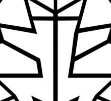 Martin Garrix - stmpd rcrds Sticker