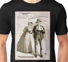 Performing Arts Posters CR Renos successful comedy Along the Kennebec a New England story laughingly told 1228 Unisex T-Shirt