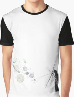 Eolic energy Graphic T-Shirt