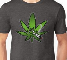 Weed - Light Up Your Life! Unisex T-Shirt