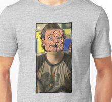 Arseface ~ Paper to Screen ~ Preacher Unisex T-Shirt