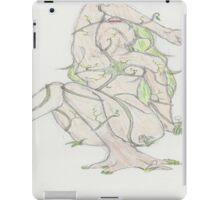 Nature - Rebirth iPad Case/Skin