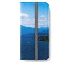 DEEP BLUES iPhone Wallet/Case/Skin