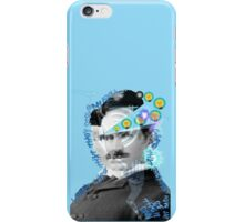 I don't care that they stole my idea... I care that they don't have any of their own. iPhone Case/Skin