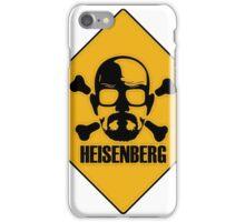 Breaking Bad - Heisenberg iPhone Case/Skin