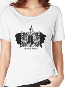 Two Detectives Women's Relaxed Fit T-Shirt