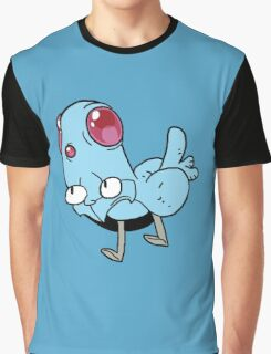 Buttacool Graphic T-Shirt