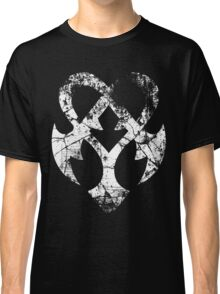 Kingdom Hearts Nightmare grunge Classic T-Shirt