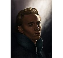 The Crown Prince Photographic Print