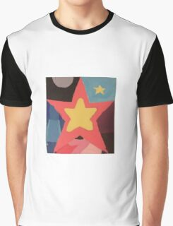 We are the Crystal Gems of 2015 - Canvas Painting Graphic T-Shirt