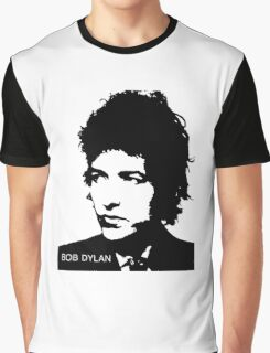 Bob Dylan Forever Graphic T-Shirt