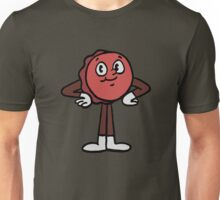 Cappy, Now in Color! - Nuka World Unisex T-Shirt