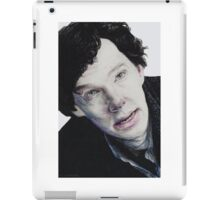 Please, John. Forgive me? iPad Case/Skin