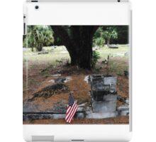 Princess Plantation 46 iPad Case/Skin