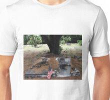 Princess Plantation 46 Unisex T-Shirt