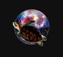 The Flight of the Turtle Unisex T-Shirt