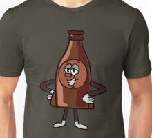 Bottle, Now in Color! - Nuka World Unisex T-Shirt
