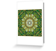 Otherworld Travels Greeting Card