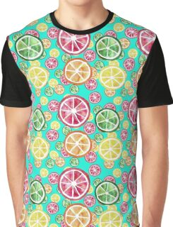 Citrus Punch Graphic T-Shirt