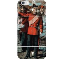 Performing Arts Posters Pirates of Penzance 1909 iPhone Case/Skin