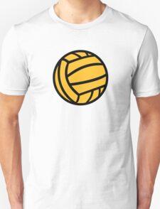 Water polo ball Unisex T-Shirt
