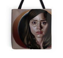 Oswin: The Most Human Human Tote Bag