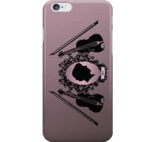 Good Old Fashioned Detective iPhone Case/Skin