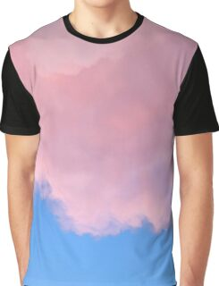 On Cloud Nine Graphic T-Shirt