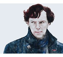 Setlock Photographic Print