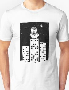 City Owl T-Shirt