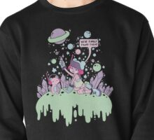 Space Bear Adventures Pullover