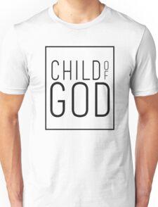 Child Of God Unisex T-Shirt