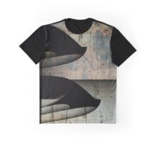 Orcas Graphic T-Shirt