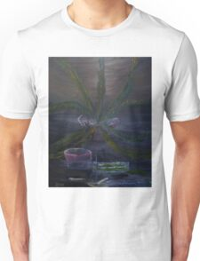 For Medicinal Use ONLY Unisex T-Shirt