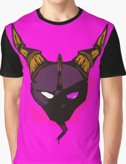 dark spyro Graphic T-Shirt
