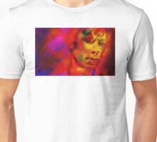 A Colourful Character Unisex T-Shirt