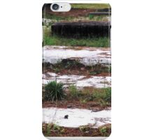Princess Plantation 52 iPhone Case/Skin