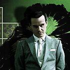 Sherlock Digital Paintings by nero749