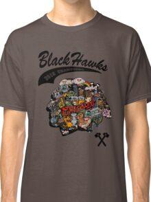 Chicago Logo 2 Classic T-Shirt