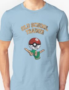 Old school trainer Unisex T-Shirt