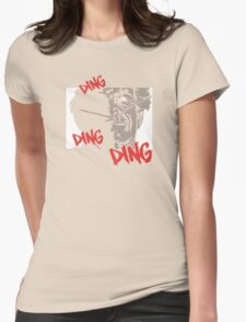 Hector Salamanca Womens Fitted T-Shirt