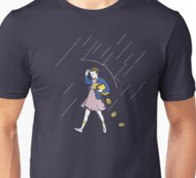 Hawkins Waffles Unisex T-Shirt