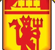 Manchester FC  Sticker