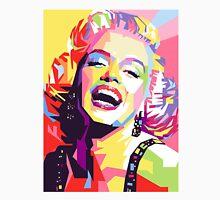 Marylin Pop Art! Unisex T-Shirt