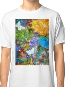 Let Everything with Breath SING- FINAL Classic T-Shirt