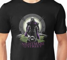 A Nightmare Under the Street Unisex T-Shirt