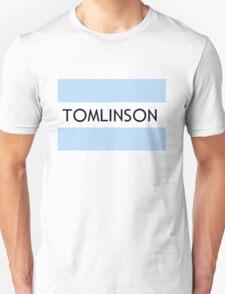 Toms Tomlinson Logo Unisex T-Shirt