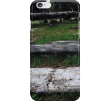 Princess Plantation 55 iPhone Case/Skin