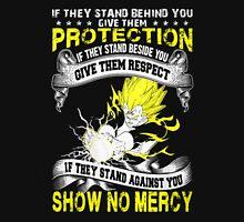 Super Saiyan Shirt Unisex T-Shirt